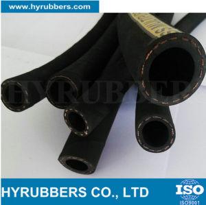 High Pressure Hoses Flexible Fuel Rubber Hose pictures & photos