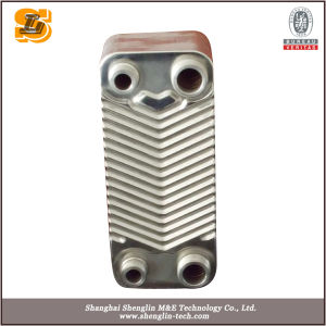 Standard Specification Gasketed Plate Heat Exchanger pictures & photos