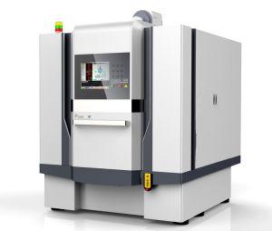 Magnet Processing Machine Magnet Metal Cutter