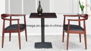 Top Grade Restaurant Dining Table Chair (FOH-BCA06) pictures & photos