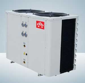 30kw Common Air Source Heat Pump Hot Water Unit pictures & photos