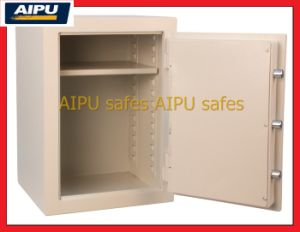 Steel Chest Safety Box with Digital Lock (Sc2014e / 5mm Body, 10mm Door/ 500 X 360 X 330mm) pictures & photos