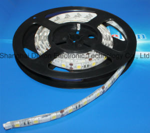 CE Certificated SMD2835 DC24V IP65 Flexible LED Strip Light pictures & photos