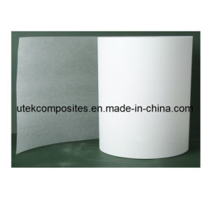Copper-Cladded Laminate of Electric Industry Raw Materials 50GSM E-Glass Tissue pictures & photos