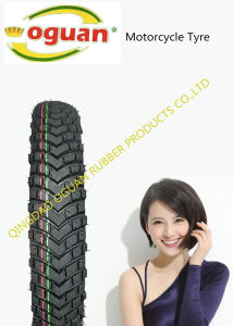 Wear - Resistant off - Road Motorcycle Tire of 90/90-19 pictures & photos