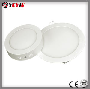 LED Ceiling Surface Mount Panel Light 6W