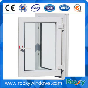 Soundproof Used PVC/UPVC Windows and Doors pictures & photos