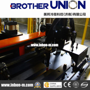 Customized Brother Union Manufacture Stud and Track Roll Forming Machine pictures & photos