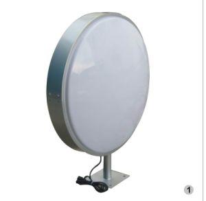 Round Vacuum Forming Light Box (ROUND) pictures & photos