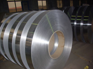 3003 Aluminum Aluminium Sheet Strip for Fin Material pictures & photos