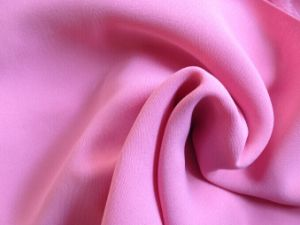 China Chiffon Fabric Supplier