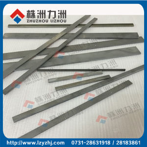 Tungsten Carbide Strips for Cutting Tools and Other Materials