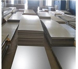 2016 High Quality Nickel Alloy Plate pictures & photos