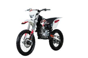 Kayo Dirt Bike Motocross T4 for Racing with 250cc Engine