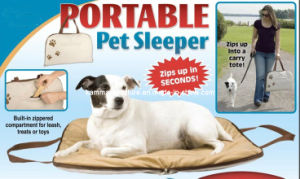 Portable Pet Sleeper (KM4369) pictures & photos