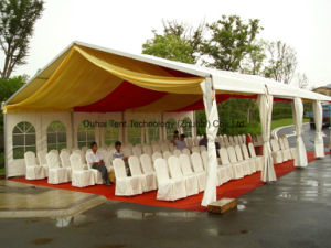 12m X 25m Event Tent for Product Advertisement and Promotion