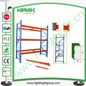 Warehouse Pallet Racking System for Heavy Duty pictures & photos