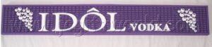 Custom Soft PVC Bar Mat/Bar Runner Barmat