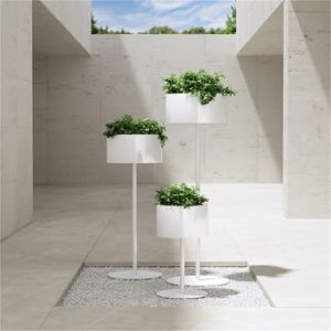 Uispair Home Office Garden Flower Vase for Decoration pictures & photos