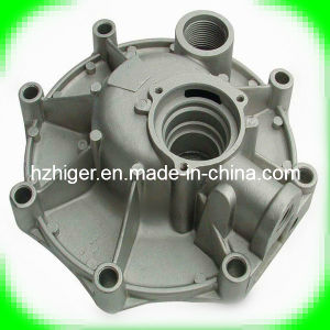 Heavy Machine Parts Aluminum Machine Spare Parts pictures & photos