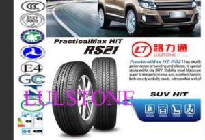 Wide Tread Winter Tyre/Snow Tyre/Car Tyre Radial Tyre (235/75R15)