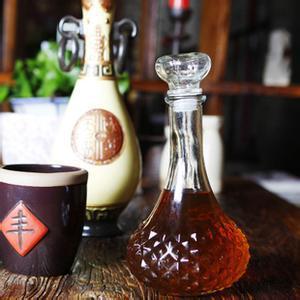 Glass Bottle for Wine, Vodka, Whisky, Barley-Bree, Distilled Beverage, Spirits pictures & photos
