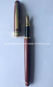 Gift Wooden Pen Set Fountain Pen Ball Pen Letter Opener pictures & photos