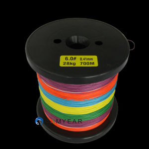 Spectra Line Multicolor Fishing Line pictures & photos