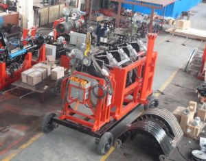 High Quality Pipe Welding Machine (1200mm to 1600mm) pictures & photos