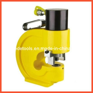 Hydraulic Busbar Puncher (CH-70)