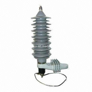 Yh10W-36 Surge Arrester in Polymer/Metal-Oxide pictures & photos