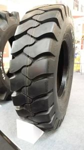 Super Mining Construction Xtra Tread Tyre E-3 pictures & photos