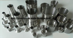 Stainless Steel Triclamp Hose Barb Sanitary pictures & photos
