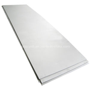 High Quality Hot Sale Titanium Alloy Sheets pictures & photos