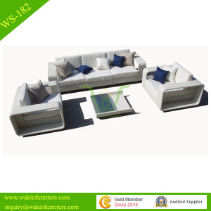 Hot Sale Kd Outdoor Garden Sofa
