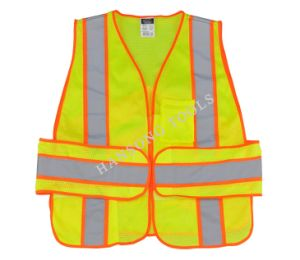 Traffic Vest (SE-108) pictures & photos