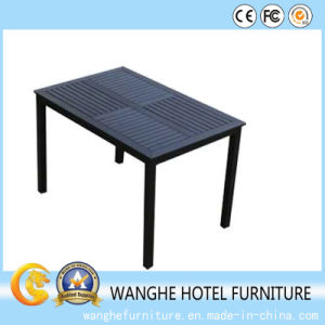 2017 Hot Sale Factory Supply Black Stainless Steel Coffee Table pictures & photos