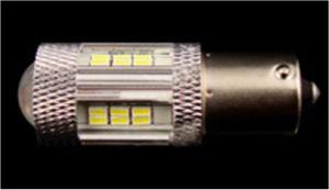 1156 3014LED 7.5W DC8-28V LED Break Light pictures & photos