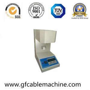 Plastic Melt Index Test Equipment pictures & photos