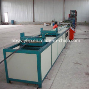 FRP Pultrusion Tube Machine pictures & photos