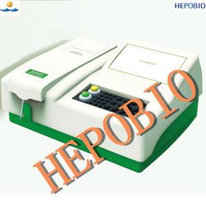 Semi-Auto Chemistry Analyzer Medicl Supply (HP-CHEM3100S) pictures & photos