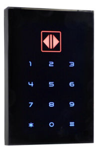 Plastic Competitive Stand-Alone Keypad pictures & photos