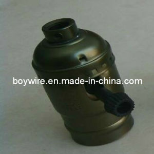 Bronze Lamp Holder, Lamp Socket, Lamp Base pictures & photos