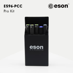 E Cigarette with Disposable Cartomizer (ES96 PCC)