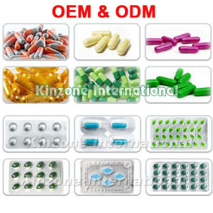 OEM & ODM Natural Slimming Products pictures & photos