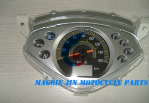 Motorcycle Parts Motorcycle Digital Speedometer for Best125 pictures & photos
