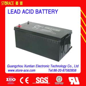 VRLA Sealed Battery 12V 180ah pictures & photos