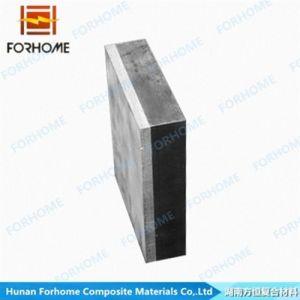 Aluminum Alloy Bimetallic Explosive Welding Plate pictures & photos