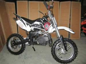 49cc Factory Sole Design Strong Frame Mini Dirt Bike (ET-DB003) pictures & photos