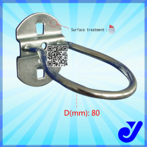 G-711b|Round Hook for Industria Tools|Metal Hook